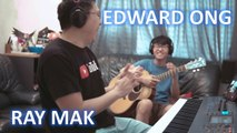 Taylor Swift - Lover (LIVE)   Edward Ong X Ray Mak