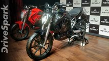 Revolt RV400 & RV300 Electric Bikes Launched in India | Price, Features, Range & Specifications