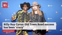 Billy Ray Cyrus Is Honest About The Old Town Road