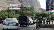 Forças pró-governo iemenitas entram em Aden