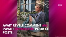 Florence Trainar remplaçante d'Ophélie Meunier, comment a-t-elle été choisie ?