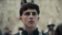 The King (German Teaser Trailer 1 Subtitled)