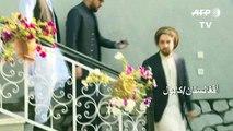 نجل أحمد شاه مسعود يخوض معترك السياسة الأفغانية