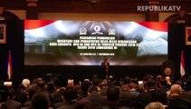 'Anggota DPR tidak Pernah Menggunakan Pin Emas'