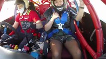 Drift Taxi With A Girl 24
