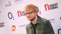 Pour Ed Sheeran, les tournées, c'est bientôt fini