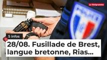 Le Tour de Bretagne en 5 infos - 28/08/19