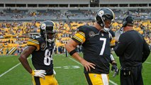 Does Ben Roethlisberger Need More Accountability in Antonio Brown Sage?