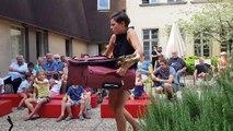 Festival Météo : l'heure des enfants avec Laure Fischer