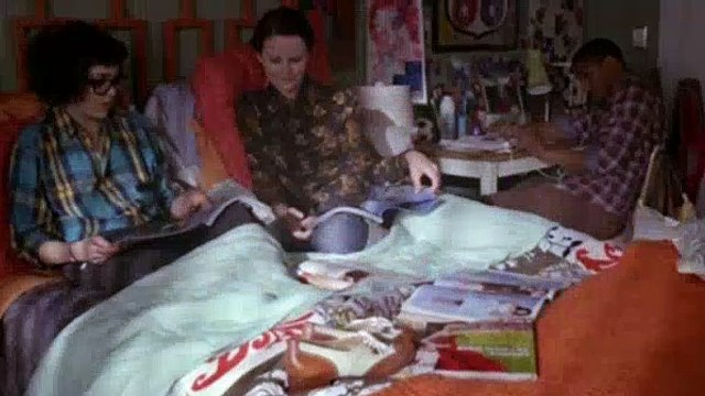 Parenthood Season 2 Episode 20