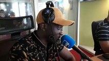 Le comédien Ahmed Sylla supplie Valentin Rongier de rester au FC Nantes