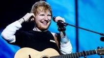 'Bittersweet': Ed Sheeran Announces He's Taking A Long Break From Music