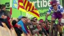 Ciclismo - La Vuelta 19 - Angel Madrazo gana la Etapa 5
