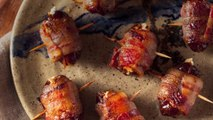 10 Classic Cocktail Party Appetizers