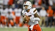 Will Any Freshman QBs Become 2019 Season's National Sensation?