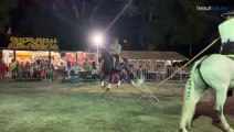 soirée Flamenco chez Mourillou à Agde