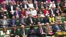 La reina Isabel autoriza la suspensión del Parlamento