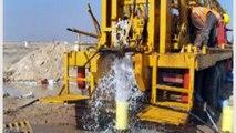 Well Chlorination Spring TX|Water Testing Spring TX