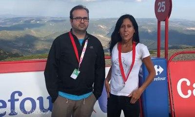 Domingo García (La Razón) analiza la 5ª etapa