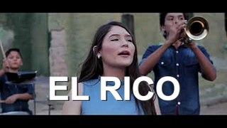 EL RICO - Banda Pacto con Dios - MUSICA CRISTIANA