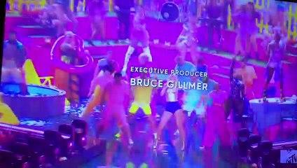 MTV VMA'19 Ending Credits