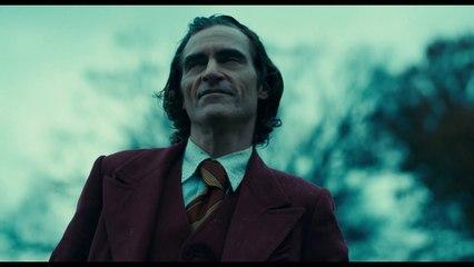 Joker - Bande-annonce Finale [VOST|HD1080p]