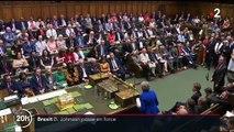 Brexit : Boris Johnson suspend le Parlement pour passer en force