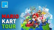 Nintendo announces fall date for 'Mario Kart Tour' release