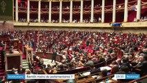 Vers une réduction du nombre de parlementaires