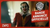 Joker Bande-annonce Finale VF (2019) Joaquin Phoenix, Robert De Niro