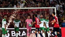 Ligue 1 - 3e journée : l'ASSE coule à Lille