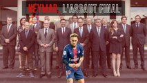 Transferts - L'assaut final du Barça pour Neymar