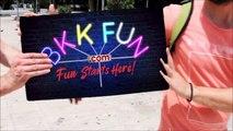 ThailandTV-Thailand Part 3 - Bangkok by longtail boat and tuk-tuk