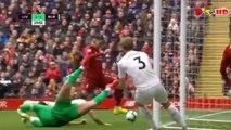 ملخص مباراة ليفربول وبيرنلي 4 -2 ريمونتادا عالمية لليفر من الذاكرة - تألق ماني وصلاح HD