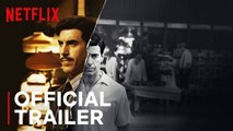 The Spy Trailer | Official Trailer |  Netflix