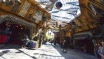 TSA Bans Disney Coke Bottles From Star Wars: Galaxy's Edge | THR News