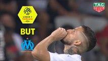 But Dario BENEDETTO (31ème) / OGC Nice - Olympique de Marseille - (1-2) - (OGCN-OM) / 2019-20