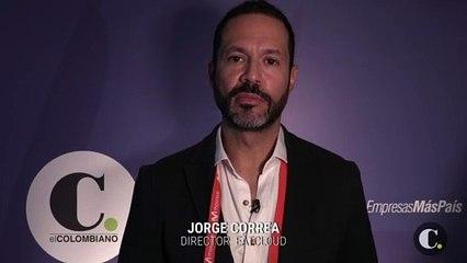 Jorge Correa innovación