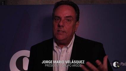Jorge Mario Velásquez innovación
