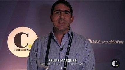 Felipe Márquez innovación