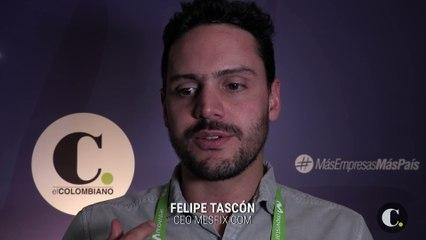 Felipe Tascón innovación
