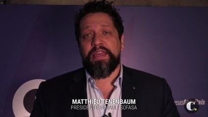 Matthieu Tenenbaum innovación