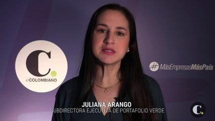 Juliana Arango innovación