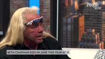 Duane 'Dog' Chapman Tearfully Says Some of His Kids Are 'Barely Making It' After Beth's Death