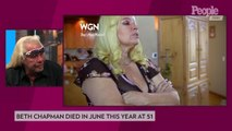 Dog the Bounty Hunter Opens up About Life After Death of Wife Beth: Just 'Trying to Man Up'