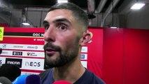 "OGCN-OM : Alvaro ""la progression est bonne, on s'améliore"""