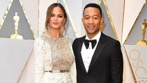 John Legend Praised Chrissy Teigen for Shutting Fox News Down on Twitter and More News