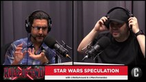Will Star Wars- The Rise of Skywalker Utilize Time Travel- - Rule of Two