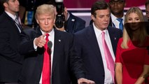 Former Trump Campaign Chairman Paul Manafort Allegedly Secretly Worked For A Russian Billionaire And More News