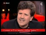 Ce soir ou jamais  Abdelwahab Meddeb / Tariq Ramadan part 1